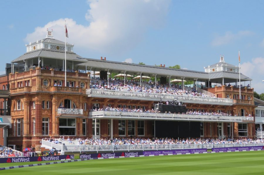 Insider View Of Lords And Marylebone Cricket Club